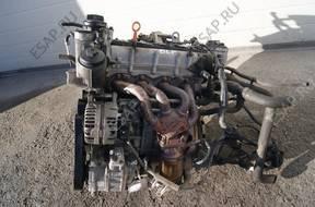 BLP двигатель  1.6 FSI VW SEAT SKODA BAG  BLF