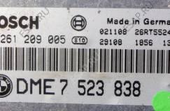 BMW 3 E46 2.0B 75238380261209005