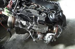BMW 3 F34 GT двигатель MOTOR 2,0 дизельный
