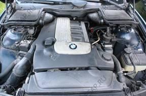 BMW 5 7 e39 e38 двигатель 530d 730d лифт. версия 193 л.с. GWARA