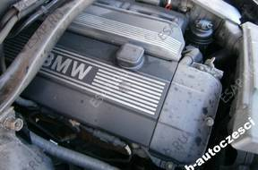 BMW двигатель 3.0 M54 E83 X3 комплектный E39 E46 свап