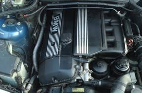 BMW E30 E39 e46 e60 двигатель 3.0 M54 KPL свап .