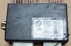 BMW E31 E32 E34 E38 E39 БЛОК УПРАВЛЕНИЯ ПОДВЕСКИ EDC