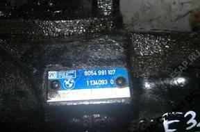 BMW E32 750 iL РУЛЕВАЯ РЕЙКА СЕРВОТРОНИК