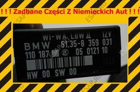 BMW E32 E34 E36 МОДУЛЬ БЛОК УПРАВЛЕНИЯ 61.35-8359031