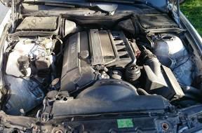 BMW E36 E46 E30 E39 E34 E38 двигатель M52B28 2.8