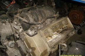 BMW E38 E39 3.5 V8 двигатель