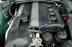 BMW E38 E39 E46 двигатель 2.5 бензиновый M54 свап