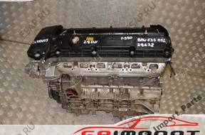 BMW E39 2.8 M52 193 двигатель 286S2 проверен 2 X VANOS