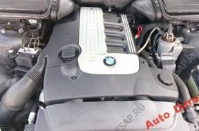 BMW E39 525D M57 163KM лифт. версия двигатель комплектный