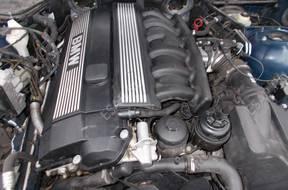 BMW E39 E36 E30 двигатель 2.5 M52 M52B23 свап KOMPLET