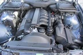 BMW E39 E36 E30 двигатель 2.5 M52 свап KOMPLET