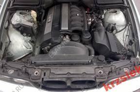 BMW E39 E36 E30 двигатель 2.5 m52b25