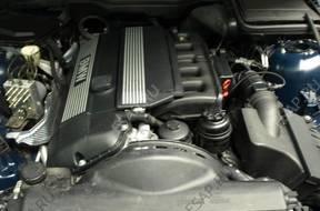 BMW e39 e38 e46 двигатель M52TU M52B28 328 528 728