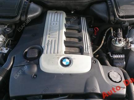 BMW E39,E38,E46,X5 двигатель 3.0D M57 184KM,комплектный