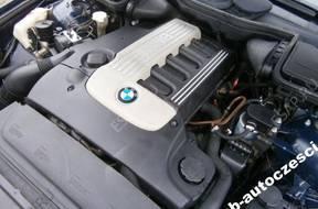 BMW E39 e46 e53    530D 3.0 дизельный M57 двигатель WROC