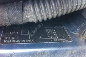BMW E39 E46 E60 двигатель M54 2.2 бензиновый 170KM Radom