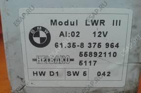 BMW E39 E83 E46 X5 БЛОК УПРАВЛЕНИЯ МОДУЛЬ LWR