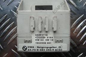 BMW E39 E83 E46 X5 МОДУЛЬ ТНВД 55892110