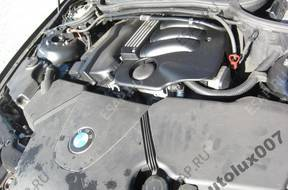 BMW E46 316 318 лифт. версия 2004 год, N42B20 двигатель