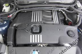 BMW E46 320d 2.0d 136KM M47 двигатель дизельный BMW E39