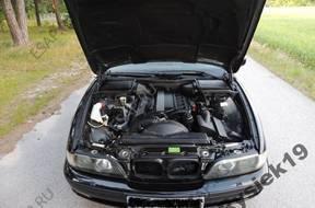 BMW E46 E39 двигатель M52B25 M52TU KPL 2XVANOS 170KM