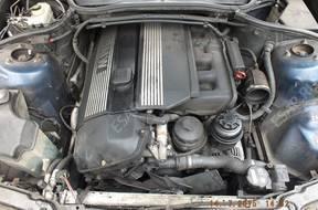 Bmw e46 e39 двигатель M54B22 2.2 170km mozliwoscOdpal