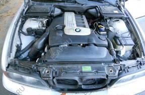 BMW E46 E39 E38 E46 E53 X5 530d 330d двигатель 184KM