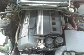 bmw e46 e39 e60 двигатель 2.5i m54 2x vanos