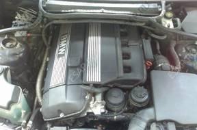 bmw e46 e39 e60 X5 X3 двигатель 3.0i m54 b30 свап