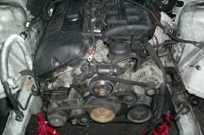 BMW  E46 , E39  комплектный двигатель  M52B25