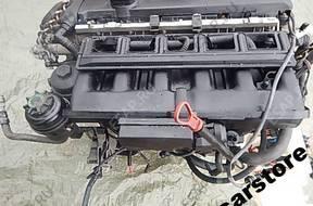 BMW E46 E90 E39 E60 X3 X5 3.0 M54 двигатель комплектный