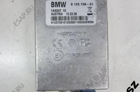 BMW E60 E61 F10 F11 - МОДУЛЬ USB HUB 9200503