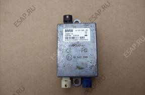 BMW E60 E70 E84 E87 E90 МОДУЛЬ USB-Hub 9123739