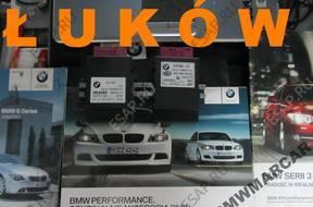 BMW E60 E90 E70 E87 МОДУЛЬ БЛОК УПРАВЛЕНИЯ ТНВД 7163504