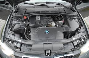 BMW E81 E87 E90 E60 1 3 5 двигатель N43B20A 170KM 2,0