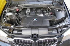 BMW E90 E91 E87 E81 1.8I двигатель комплектный