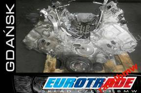 BMW F07 F10 F12 F13 F01 E70 E71 двигатель MOTOR N63