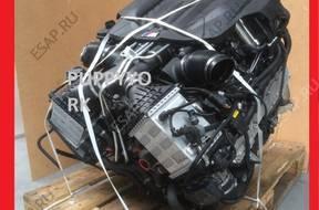 BMW M5 M6 F10 F11 F13 комплектный двигатель S63B44 v8