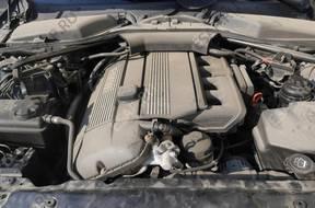 BMW M54 двигатель, E60, E61, E46, E39
