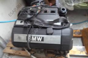 BMW свап 3.0I M54 EV51 комплектный PLUS SKRZYNIA