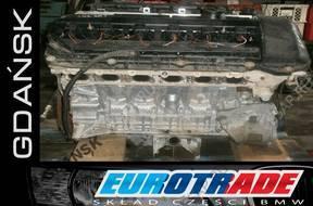 BMW X3 E83 E46 E39 X5 двигатель M54 3.0 306S3 85000Km