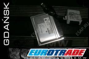 BMW X3 E83 E46 E39 X5 двигатель M54 306S3 KOMPUTER