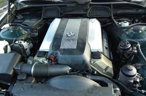 BMW X5 e53, 540 e39, 740 e38 двигатель m62b44tu,vanos