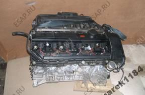BMW Z4 E85 E86 E60 двигатель M54 2.2 78000km
