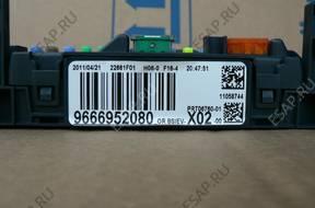 BSI 9666952080 CITROEN C3  MODEL 2009-14