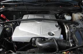 CADILLAC SRX 05 год, 3.6 V6 двигатель FAKTURA