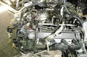 Cadillac SRX '07 двигатель 4.6L бензиновый
