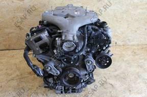 CADILLAC SRX 3.6 V6 2009 год двигатель LY7.