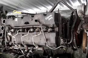 CARNIVAL KIA 03 год, двигатель 2,9 CRD SUPEK GDASK